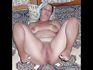 Wife Pussy Shaved Homemade  Chubby Amateur