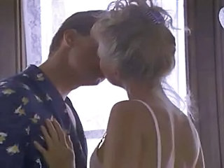 Kissing Vintage Wife