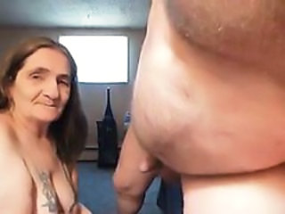 Granny Older Small cock Grandma
