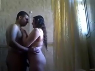 Arab Wife Homemade Amateur