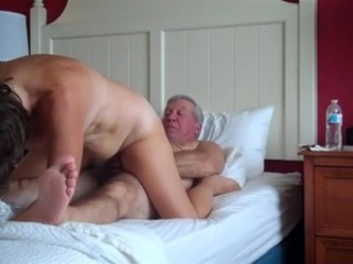 Riding Wife Older Mature Amateur Homemade