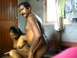 Amateur Family Homemade Indian Mature Older Uncle Aunty