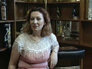European Mature Mom Spanish Mother
