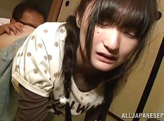 Asian Daddy Daughter Japanese Licking Old and Young Teen