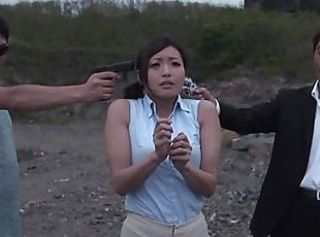 Asian Forced Groupsex Japanese  Outdoor Caught