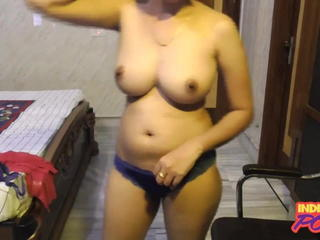 Big Tits Chubby Homemade Indian Student Boobs College