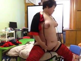 Chinese Wife Amateur Asian Chubby