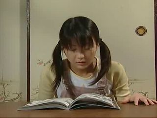 School Japanese Pigtail Asian Amazing Teen