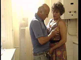 Amateur Mature Older Wife