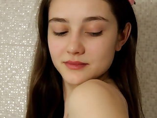 Amateur Cute Russian Teen