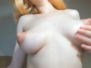 Amateur Natural Nipples Teen